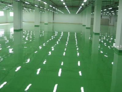 深圳室内工厂环氧自流平